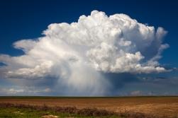 Colorado supercell 5/9/15.