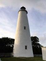 Ocracoke Lighthouse, 2015.