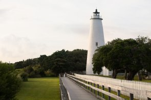 Ocracoke Lighthouse, 2015.
