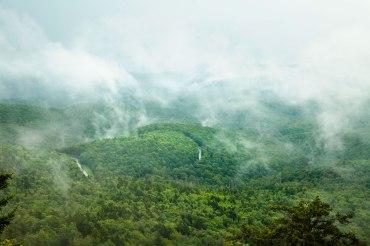 Grandfather Mountain overlook