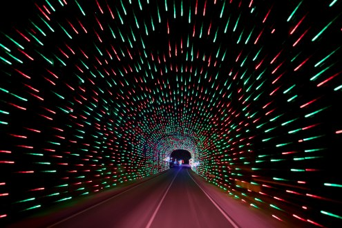 tanglewood, festival of lights, Clemmons, North Carolina, holiday, Christmas, attraction