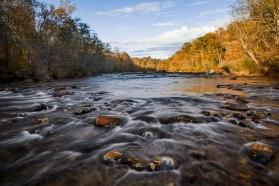 mayo river, North Carolina, water, canoe, kayak