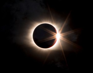 solar eclipse, totality, south carolina