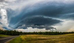 NC, storm, roxboro